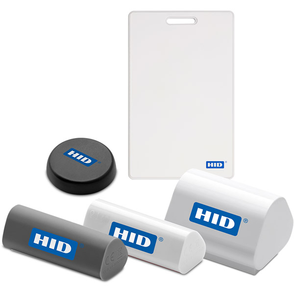 HID® BLE Beacons and Gateways - HID Global