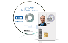 pivCLASS® Certificate Manager - PIV Cards