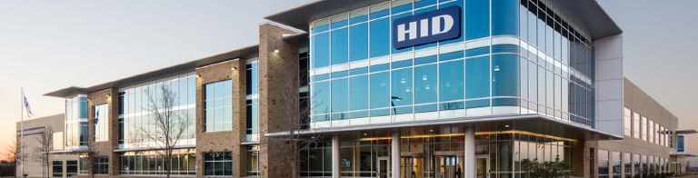 HID Corporate Headquarters