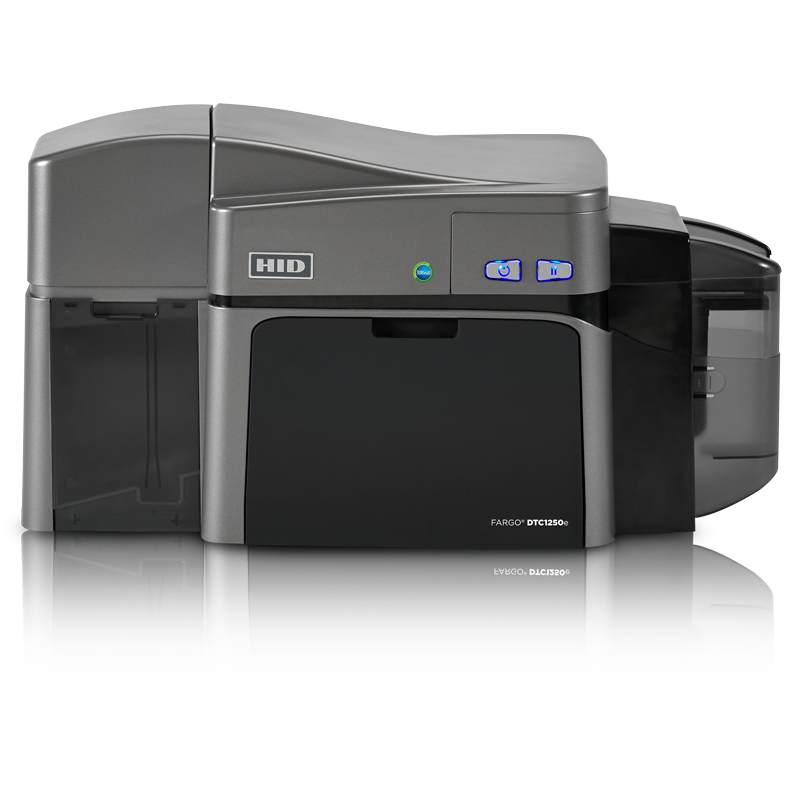 Fargo DTC500-LE Printer Driver for PC