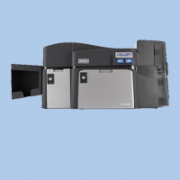 HID® FARGO® DTCii Printer & Encoder