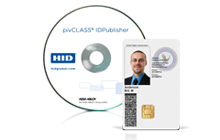pivCLASS® IDPublisher - PIV Cards