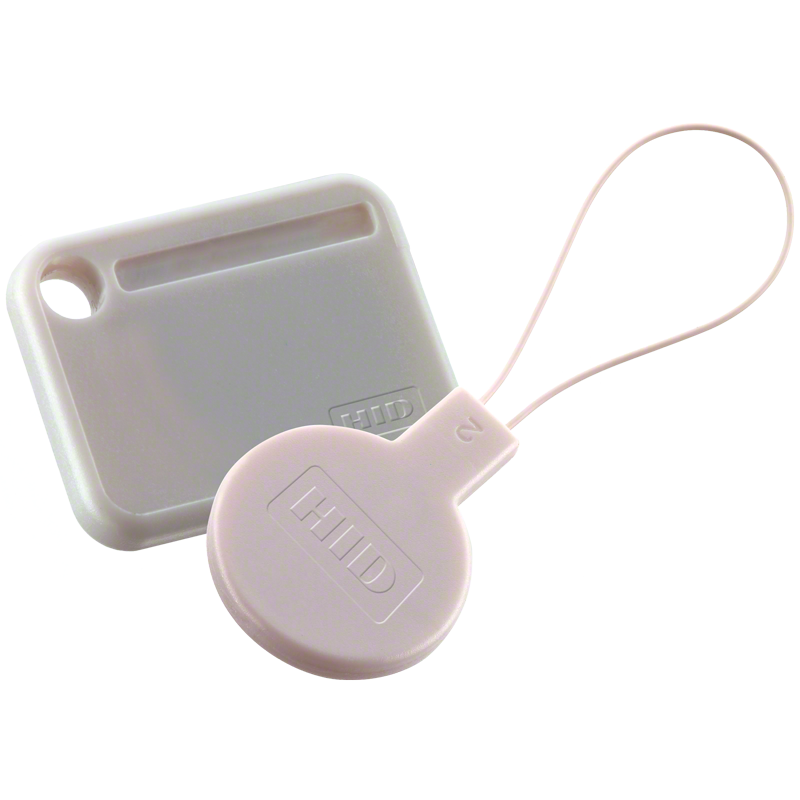 jewelry tags for tracking hid global
