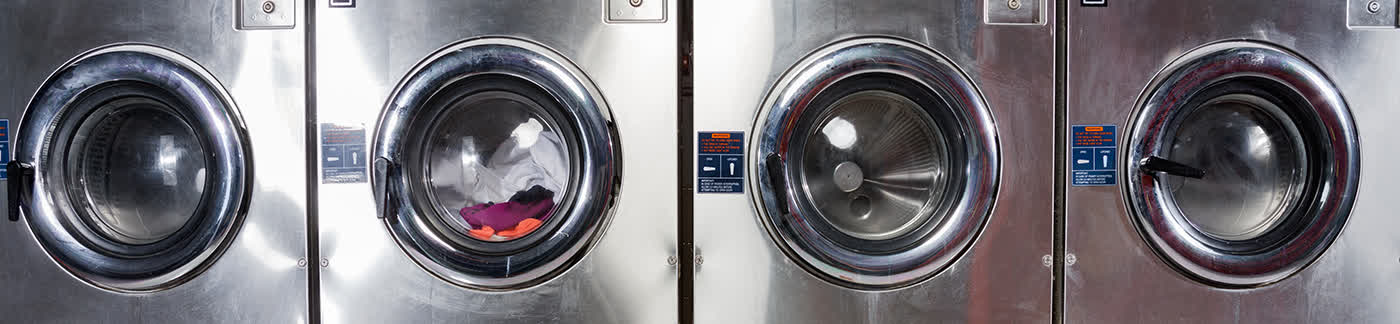 Washable RFID Tags for Laundry Management Systems