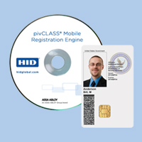 pivCLASS® Enablement Software