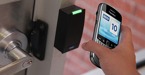 Access Control Locks Networked Solutions