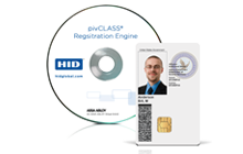 pivCLASS® Registration Engine - PIV Cards