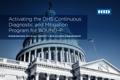 Activating the DHS Continuous Diagnostic and Mitigation Program eBook
