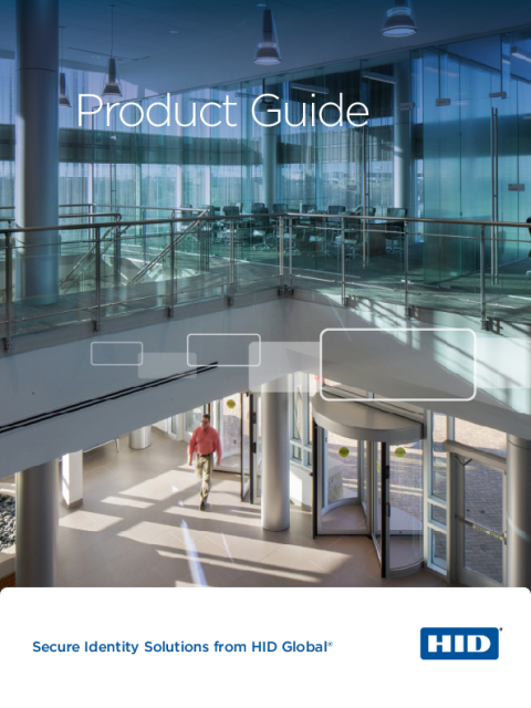 HID Product Positioning Guide