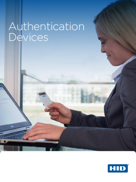 ActivID® One Time Password Solutions Brochure