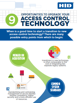 9 reasons infographic edge evo controllers & readers networked access control hid edge evo wiring diagram at bayanpartner.co