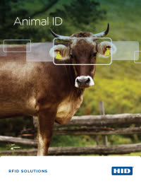 Animal ID Solutions Brochure