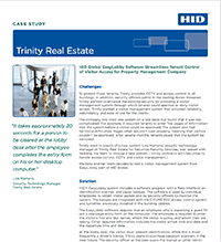 Trinity Real Estate Case Study