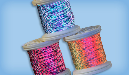 Secure Sewing Thread