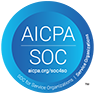 Service Organization Controls (SOC) logo