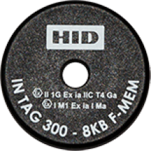 HID IN Tag™ RFID Tags