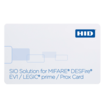292/295 SIO solution for MIFARE DESFire EV1