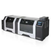 HID® FARGO® HDP8500 Industrial & Government ID Card Printer & Encoder