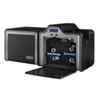 Fargo HDPii Card Printer & Encoder