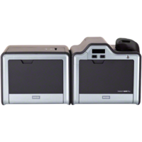 HID® FARGO® HDPii Plus ID Card Printer & Encoder