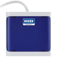 HID OMNIKEY 5023 Smart Card Reader