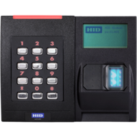 pivCLASS Biometric Reader