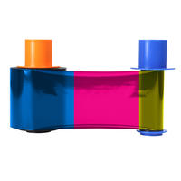 DTC color ribbon