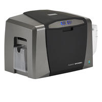 HID® FARGO® DTC1250e ID Direct-to-Card Printer & Encoder
